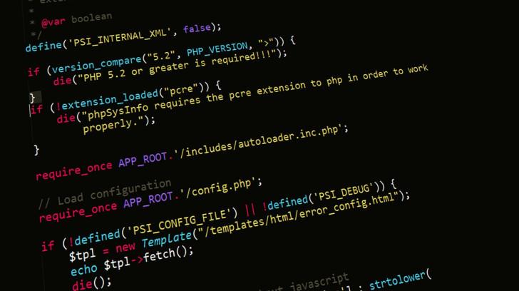 Guide: PHP Frameworks